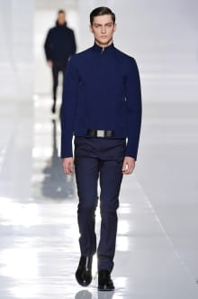 Dior Homme 2013-14AW パリコレクション 画像34/48