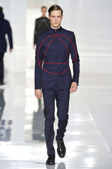 Dior Homme 2013-14AW パリコレクション 画像38/48