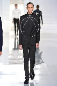 Dior Homme 2013-14AW パリコレクション 画像39/48