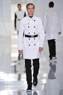 Dior Homme 2013-14AW パリコレクション 画像44/48