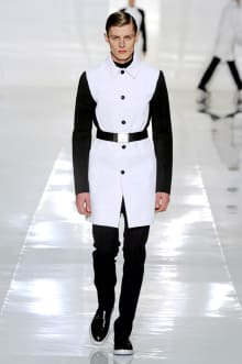 Dior Homme 2013-14AW パリコレクション 画像45/48