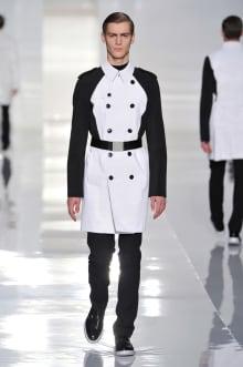 Dior Homme 2013-14AW パリコレクション 画像46/48