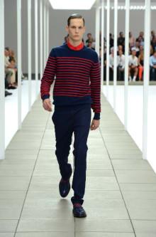 Dior Homme 2013SSコレクション 画像38/44