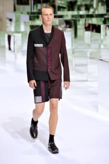 Dior Homme 2014SS パリコレクション 画像2/48
