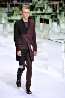 Dior Homme 2014SS パリコレクション 画像3/48