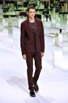 Dior Homme 2014SS パリコレクション 画像4/48
