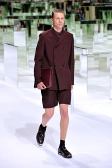 Dior Homme 2014SS パリコレクション 画像5/48
