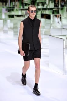 Dior Homme 2014SS パリコレクション 画像6/48