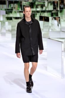 Dior Homme 2014SS パリコレクション 画像7/48