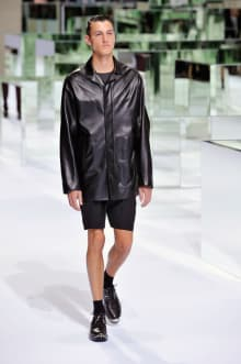 Dior Homme 2014SS パリコレクション 画像8/48
