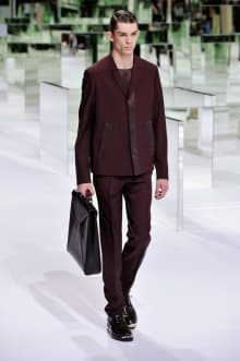 Dior Homme 2014SS パリコレクション 画像9/48