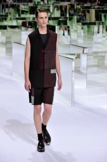 Dior Homme 2014SS パリコレクション 画像11/48