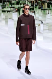 Dior Homme 2014SS パリコレクション 画像13/48