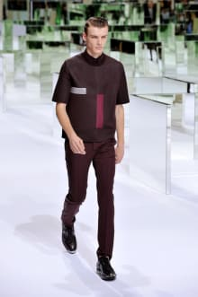 Dior Homme 2014SS パリコレクション 画像14/48