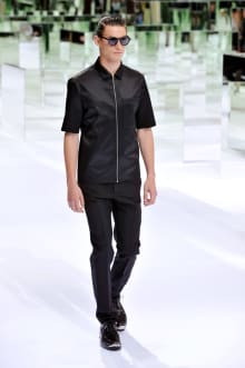 Dior Homme 2014SS パリコレクション 画像15/48