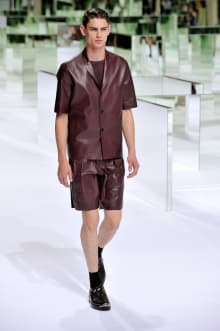 Dior Homme 2014SS パリコレクション 画像16/48