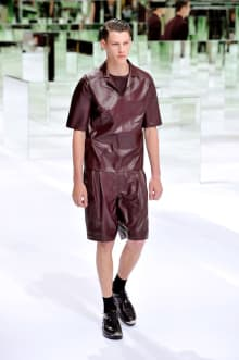 Dior Homme 2014SS パリコレクション 画像17/48