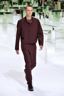 Dior Homme 2014SS パリコレクション 画像18/48