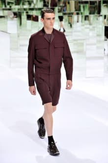 Dior Homme 2014SS パリコレクション 画像19/48