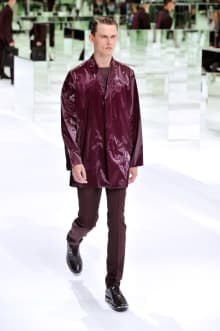 Dior Homme 2014SS パリコレクション 画像21/48