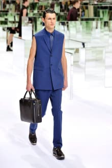 Dior Homme 2014SS パリコレクション 画像23/48