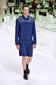 Dior Homme 2014SS パリコレクション 画像25/48