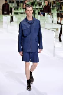 Dior Homme 2014SS パリコレクション 画像26/48