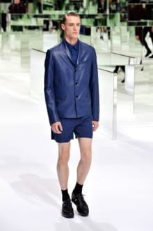 Dior Homme 2014SS パリコレクション 画像27/48