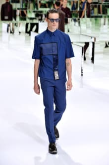 Dior Homme 2014SS パリコレクション 画像29/48
