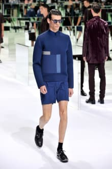 Dior Homme 2014SS パリコレクション 画像33/48