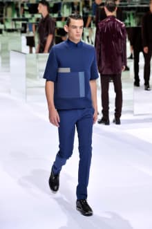 Dior Homme 2014SS パリコレクション 画像34/48