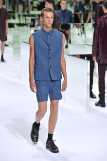 Dior Homme 2014SS パリコレクション 画像35/48