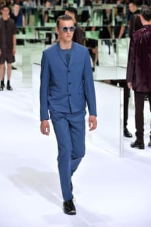 Dior Homme 2014SS パリコレクション 画像36/48