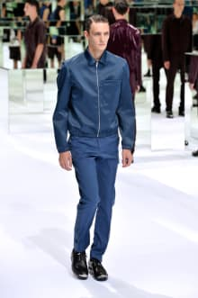 Dior Homme 2014SS パリコレクション 画像37/48