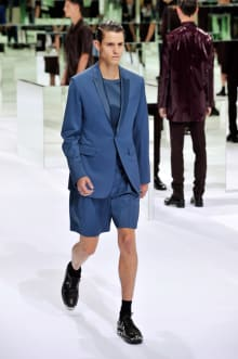 Dior Homme 2014SS パリコレクション 画像38/48