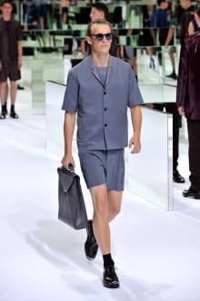 Dior Homme 2014SS パリコレクション 画像40/48