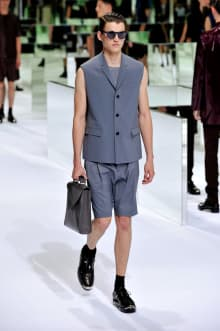 Dior Homme 2014SS パリコレクション 画像41/48