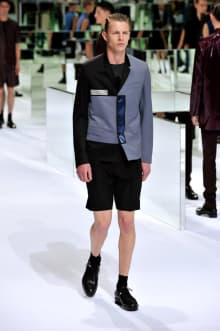 Dior Homme 2014SS パリコレクション 画像42/48