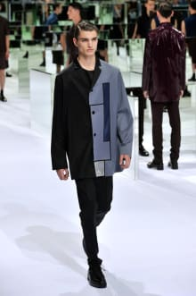 Dior Homme 2014SS パリコレクション 画像44/48