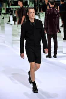 Dior Homme 2014SS パリコレクション 画像45/48