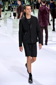 Dior Homme 2014SS パリコレクション 画像47/48