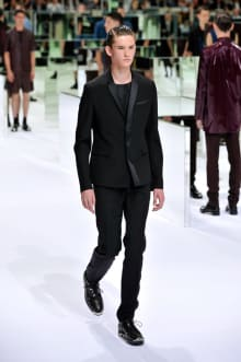 Dior Homme 2014SS パリコレクション 画像48/48