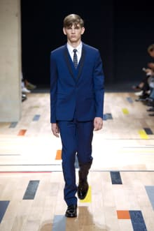 Dior Homme 2015SS パリコレクション 画像2/46