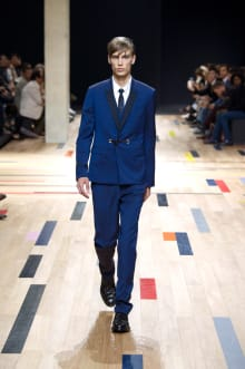 Dior Homme 2015SS パリコレクション 画像3/46