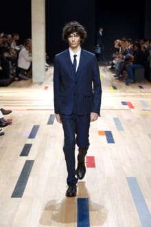 Dior Homme 2015SS パリコレクション 画像4/46