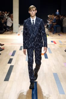 Dior Homme 2015SS パリコレクション 画像5/46