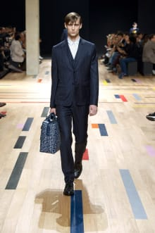 Dior Homme 2015SS パリコレクション 画像6/46