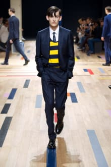 Dior Homme 2015SS パリコレクション 画像8/46