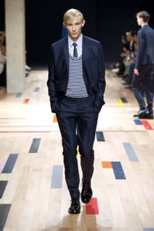 Dior Homme 2015SS パリコレクション 画像9/46