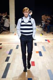 Dior Homme 2015SS パリコレクション 画像11/46
